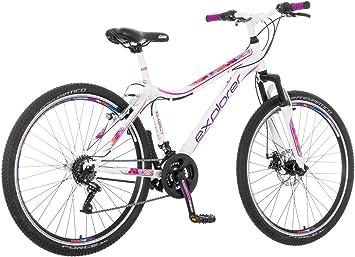 breluxx Venera Sport Tea 2019 - Bicicleta de montaña para Mujer ...