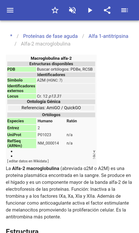 Sistema inmune: Amazon.es: Appstore para Android