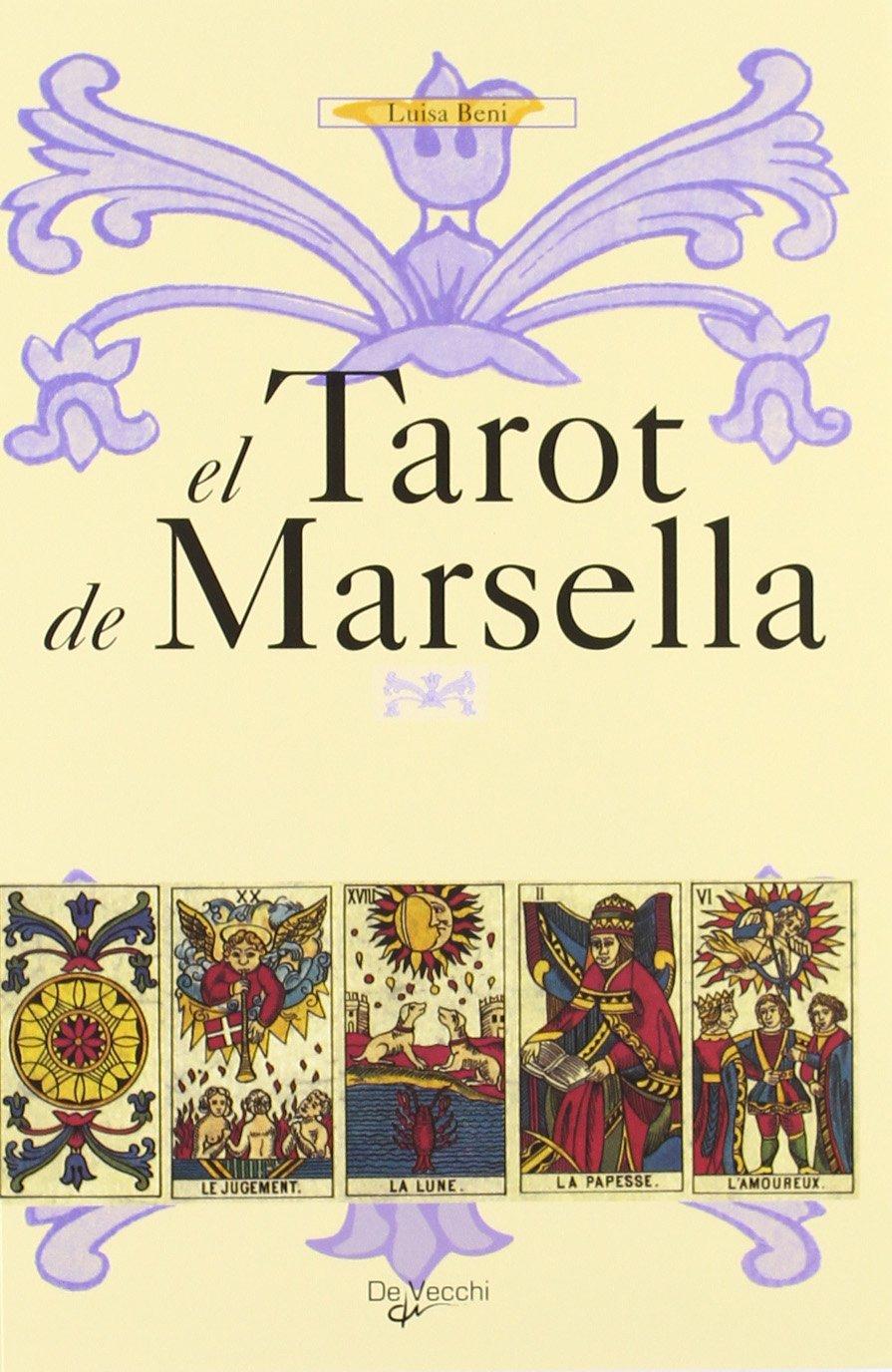 El tarot de Marsella (Ciencias humanas): Amazon.es: Luisa ...