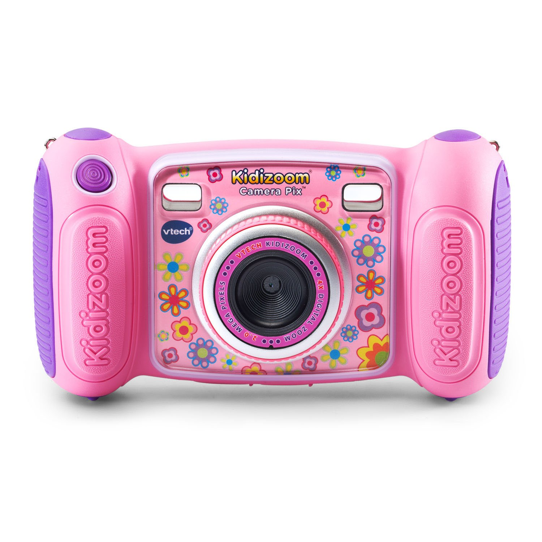 VTech Kidizoom Camera -Bilingual Pink by VTech (Image #1)