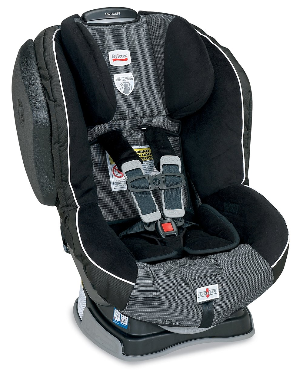 Amazon com britax advocate g4 convertible car seat onyx prior model baby