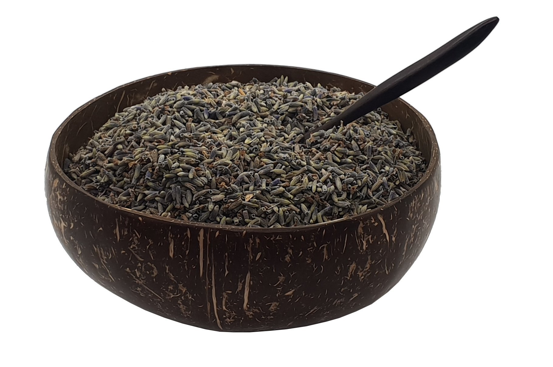 Dried Natural Fresh Lavender Buds Highly Aromatic Fragrance | Bulk Bag 1kg by Vie Naturals (Image #3)