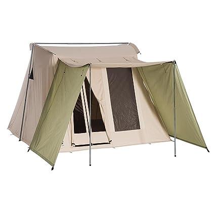 save off 9aeb4 e6bbd Amazon.com : Springbar Portico Awning Kit | Zip-On Tent ...