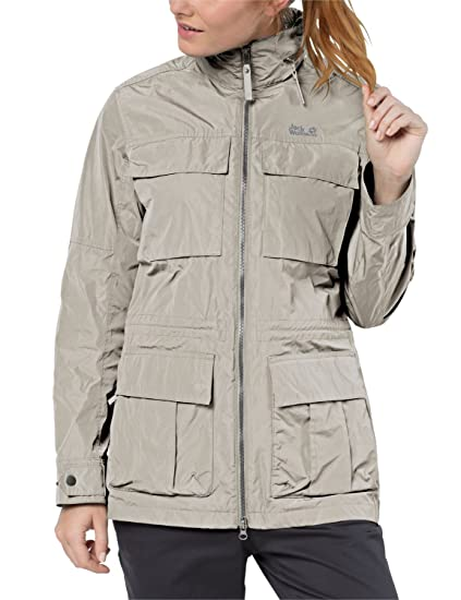 e43c91d2485981 Amazon.com  Jack Wolfskin Palmdale Jacket  Clothing