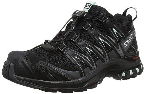 8fc01295b0e8 Salomon Women s Xa Pro 3D W Trail Running Shoes  Amazon.co.uk  Shoes ...