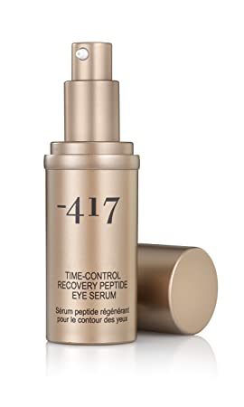 Minus -417 Dead Sea Cosmetics – Recovery Peptide Eye Serum