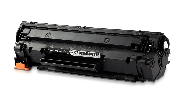 liondo® - Tóner compatible con HP CE 285 a - 85 a - para HP ...