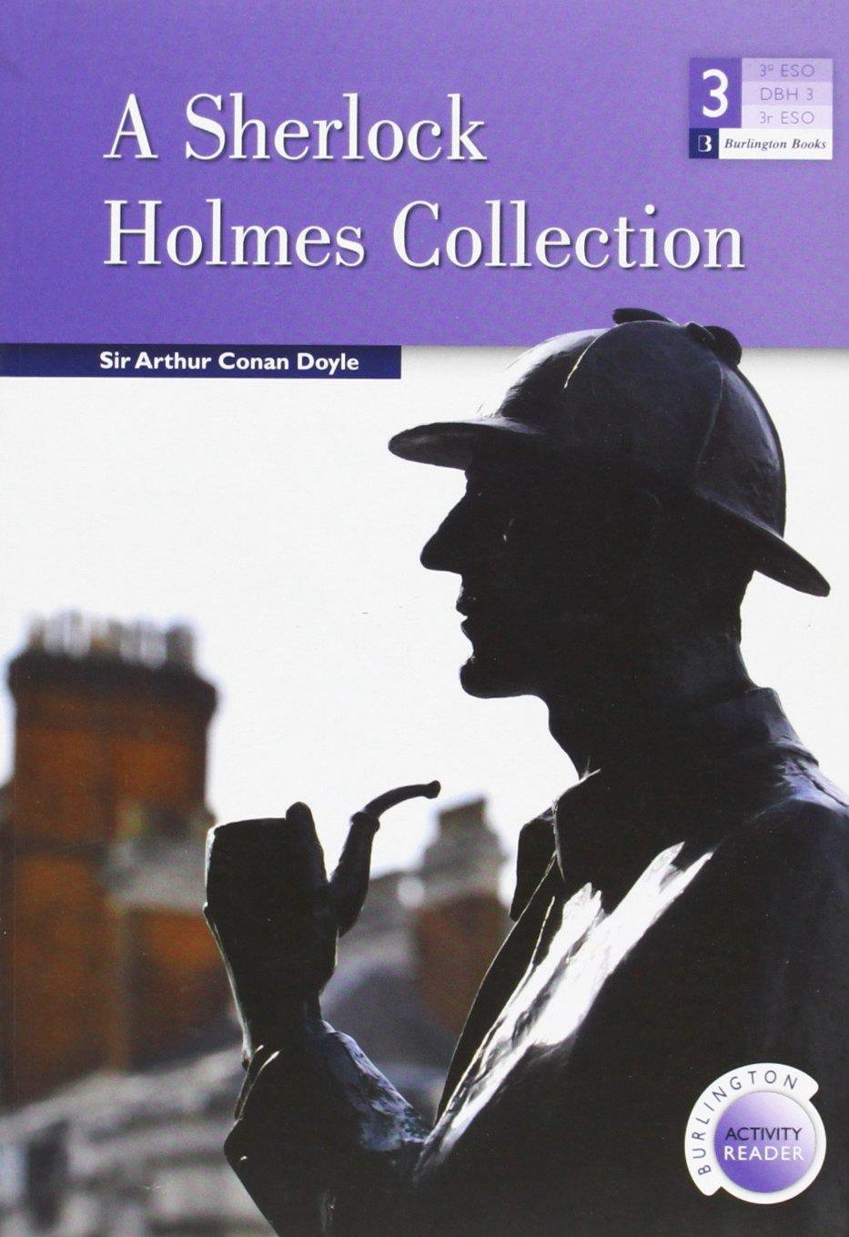 A sherlock Holmes Collection 3 ESO: Amazon.es: Vv.Aa, Vv.Aa: Libros