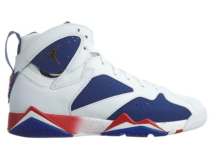 3f6f950f0bd618 NIKE Men s Air Jordan 7 Retro Bg Basketball Shoes