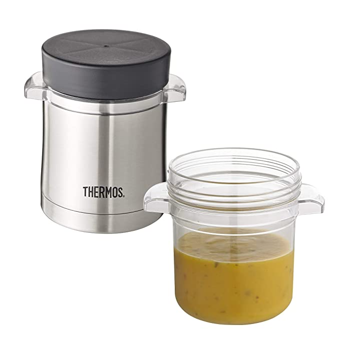 Amazon.com: Thermos 350 ml Eastman Tritan Copolyester y ...