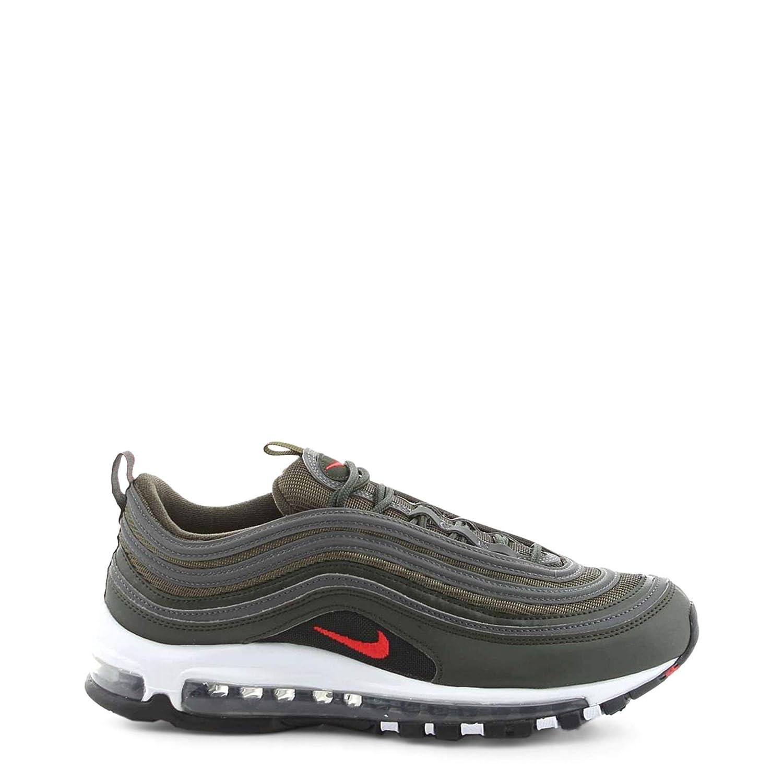 gris Nike Nike Shox NZ EU 501524-015 - Hauszapatos Deportivas de Cuero para Hombre