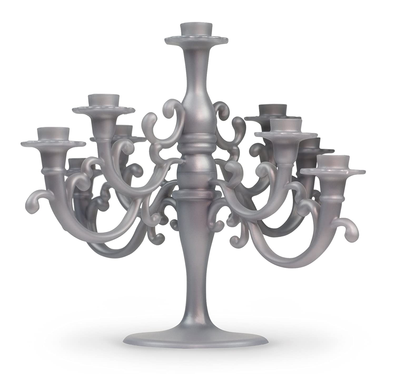Amazon Fred Cake Candelabra Cake Topper With Candles Home
