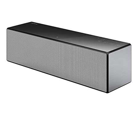 Review SONY 2.1ch wireless speaker