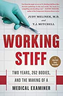 Stiff: The Curious Lives of Human Cadavers: 8601300104782: Medicine