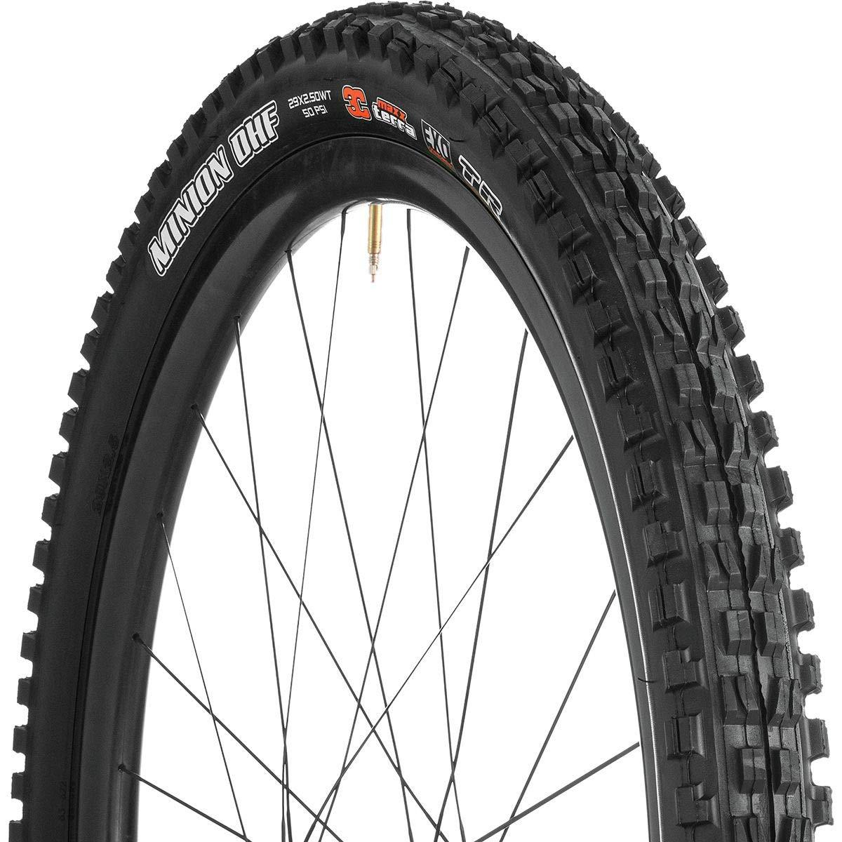 Maxxis Fahrrad Reifen Minion DHF 3C MaxxTerra EXO    alle Größen