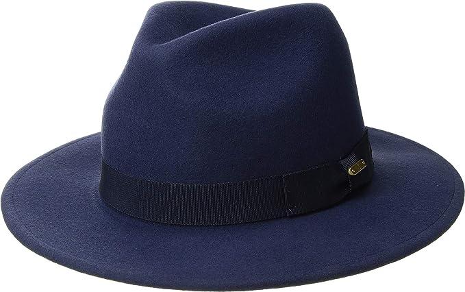 2b19802db San Diego Hat Company Women's WFH8039 Felt Fedora Hat