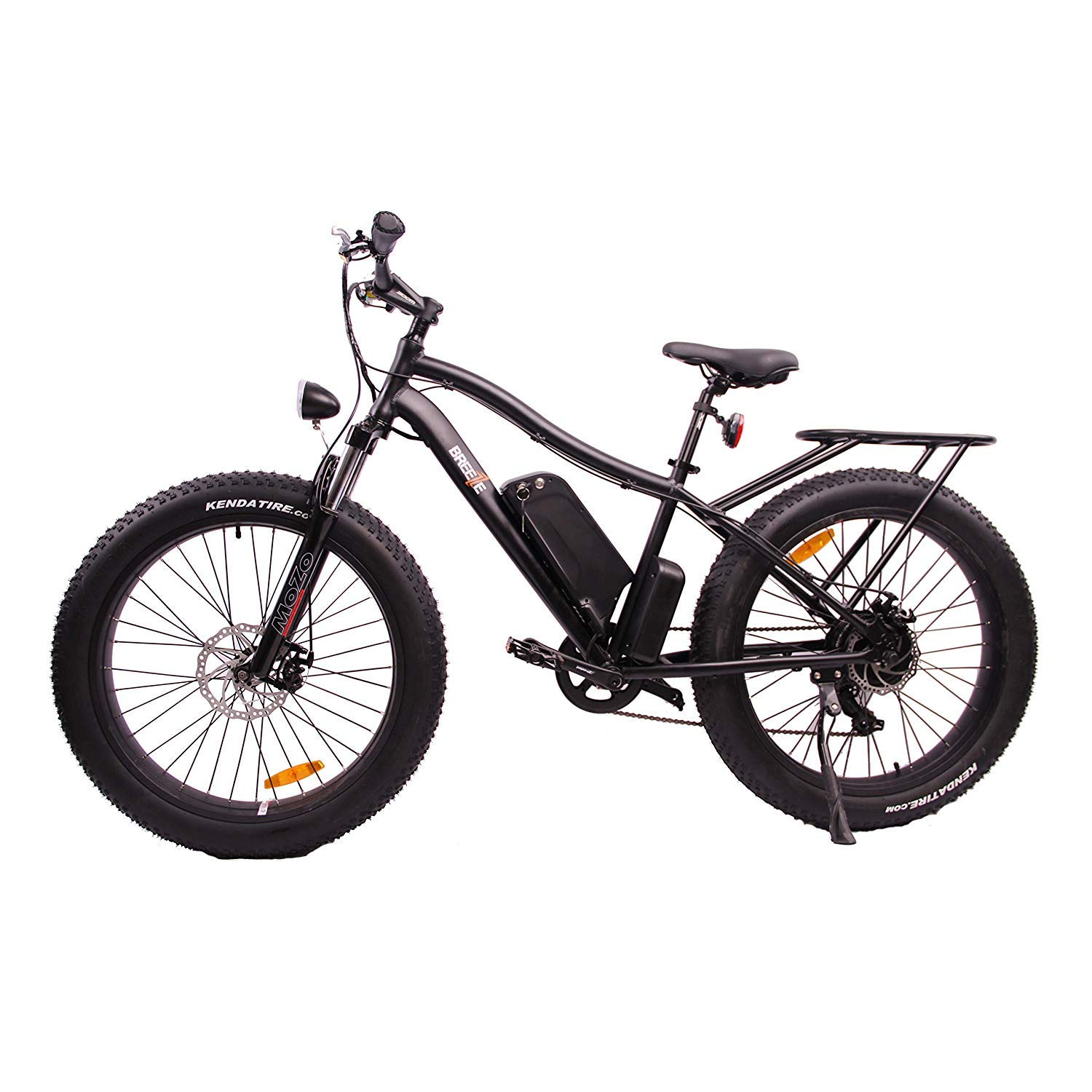 Fastest E Bike >> Amazon Com Electric Bike Fat Tire Miri Electric Mountain Bicycle
