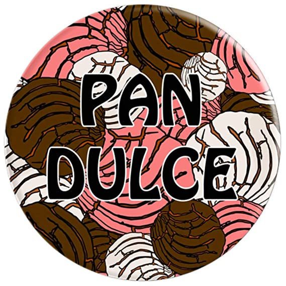 Amazon.com: Pan Dulce Conchas Mexican Sweet Bread Pastry Bakery - PopSockets Grip and Stand for Phones and Tablets: Cell Phones & Accessories