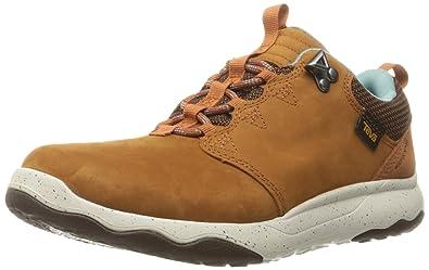 1ffa81702e98f7 Teva Women s W Arrowood Lux Waterproof Hiking Shoe