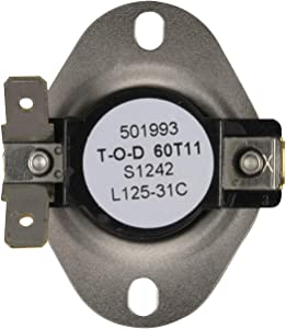 LG 6931EL3001F Dryer Thermostat
