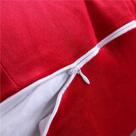 Amazon.com: Almohada de cintura semanal para oficina, para ...