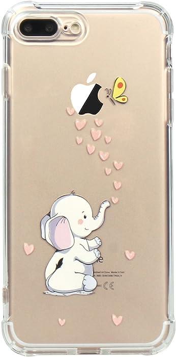 Top 10 Giraffe Eating Apple Iphone 8 Plus Case