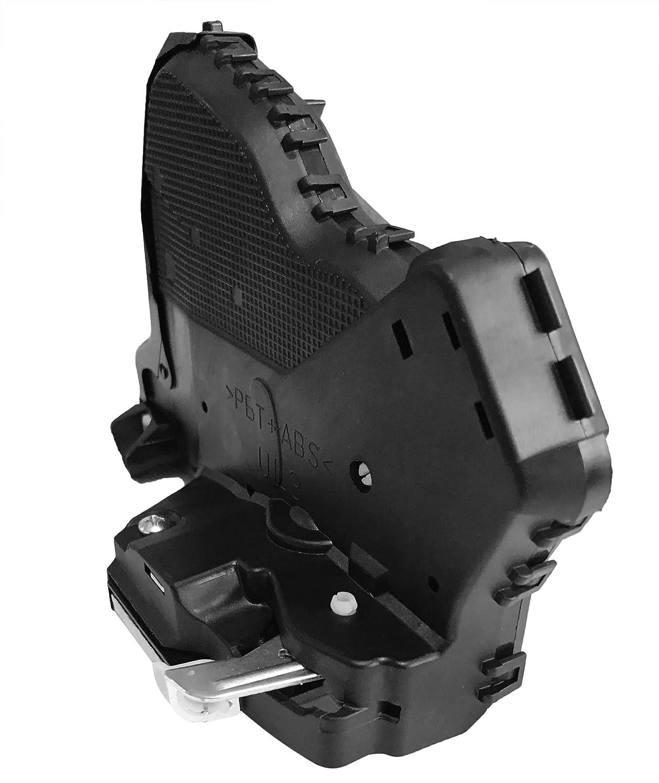 Exerock 69060-06100 6906006100 Integrated Door Latch /& Power Lock Actuator Motor Fits Rear Left Driver-Side Rear