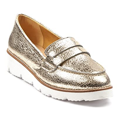 f799cb2afabae BOBERCK Val Collection Women's Slip-on Loafer [bpz10A0515121] - $25.99