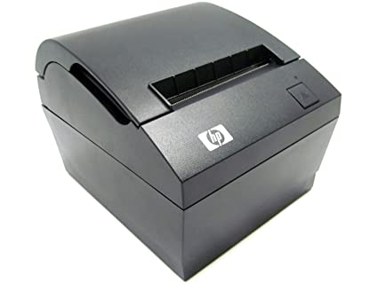 HP USB Receipt Printer Drivers for Windows Mac