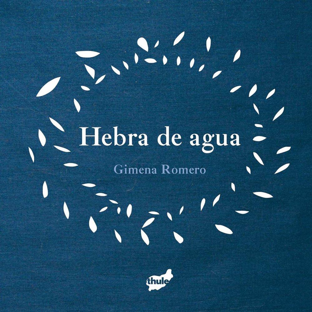 Hebra de agua (Fuera de Órbita): Amazon.es: Gimena Romero Rodríguez ...