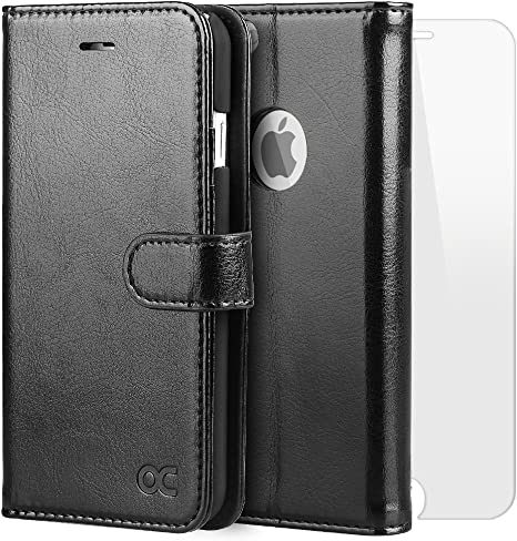 Per iphone 6 Custodia in Pelle Cover Per iphone 6s Portafoglio