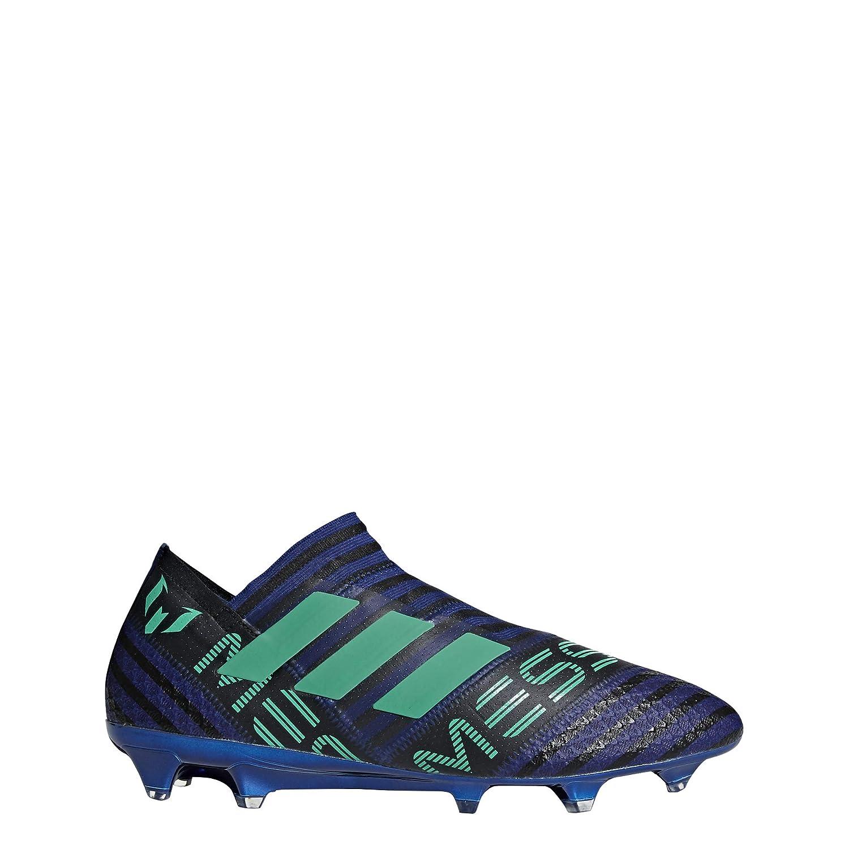 Football Schuhe adidas NEMEZIZ MESSI 17+ FG Blau cm7733