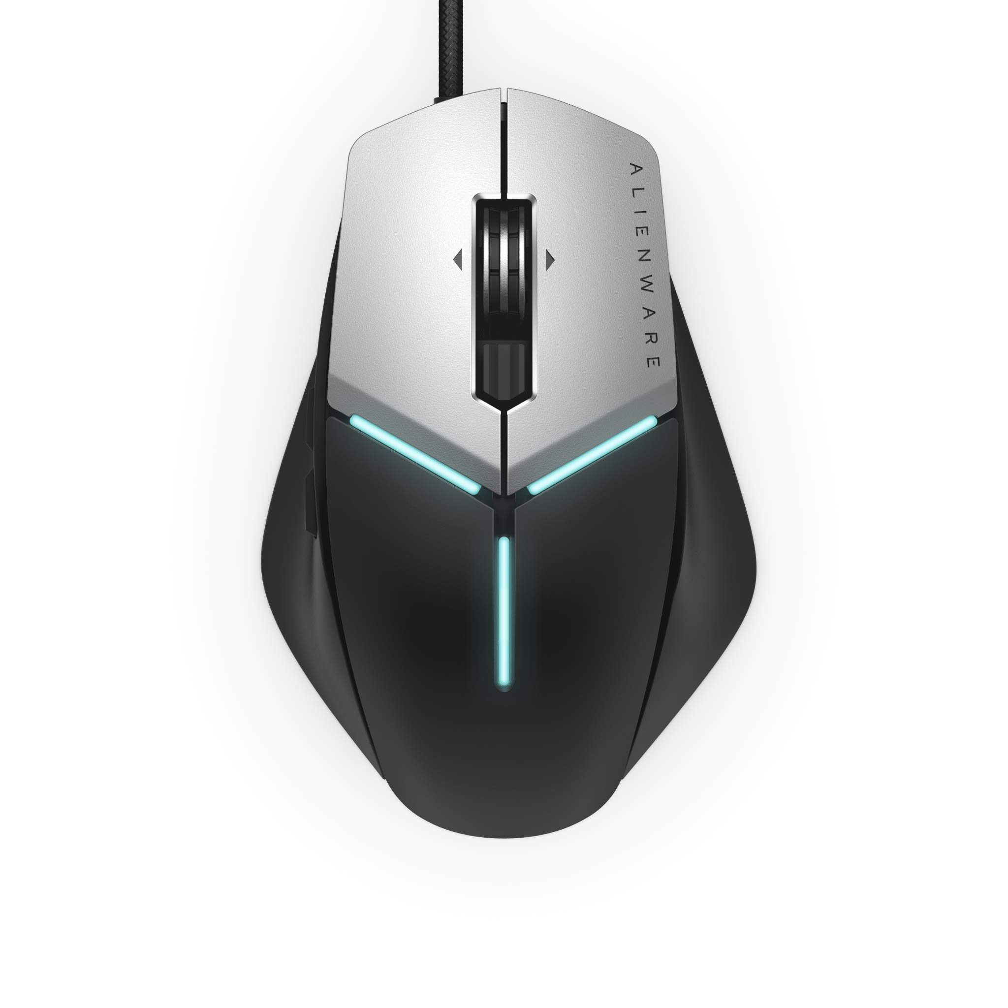 Mouse Gamer : Alienware Elite AW959 con 12000 DPI Pixart