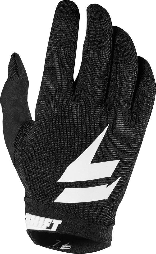 2019 Shift Black Label Pro Gloves-Black-L