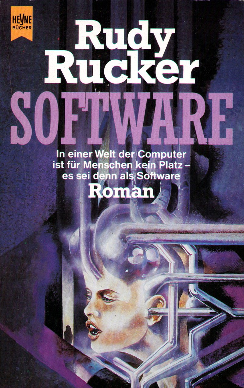 Rucker, Rudy - Software (WARE-Zyklus 1)