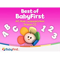 Best of BabyFirst Art Music Language And More