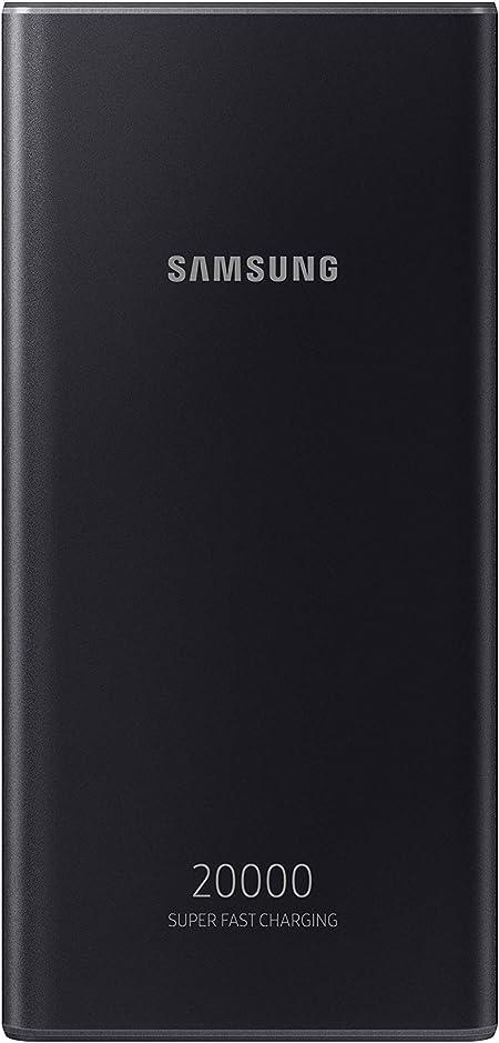 Samsung Powerbank 20 Ah Akkukapazität 20 000 Mah Elektronik