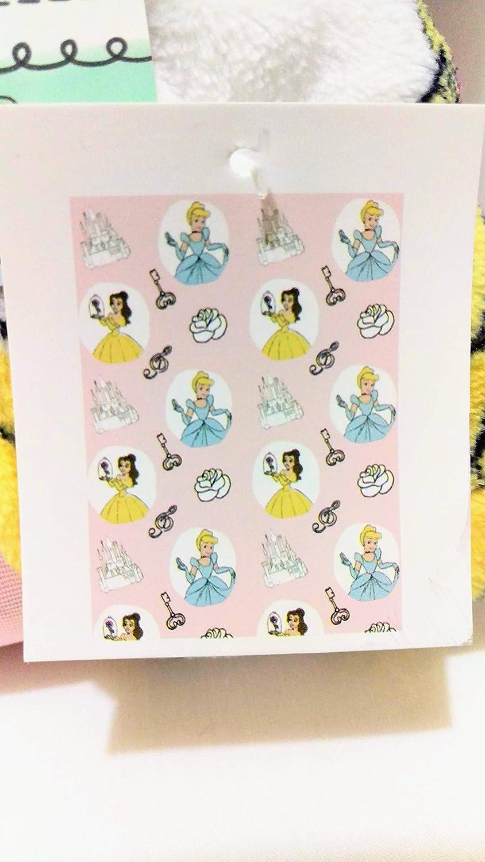 sous Licence Primark Disney Princess Cendrillon Super Doux Grande Couverture en Polaire Couvre-lit