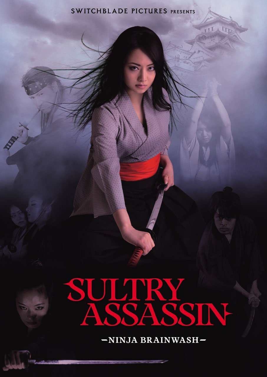 Amazon.com: Sultry Assassin: Ninja Brainwash: Sultry ...