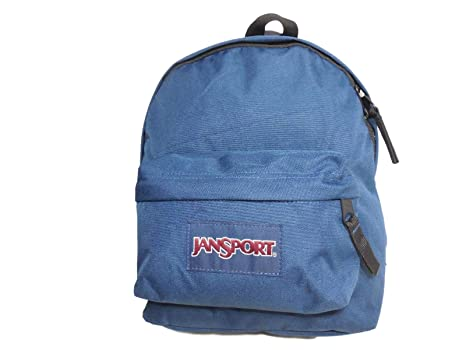 Jansport Small Fry Navy (Half Pint) Junior Backpack  Amazon.ca  Sports    Outdoors f2b6eca61e14c