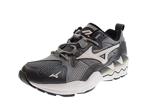 D1ga192705 1 Wave Rider Grey Mizuno Men Low 1906 Shoes Sneakers CoxrdBe
