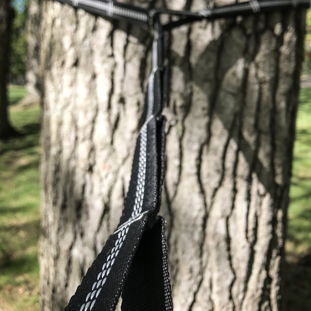 30ft /& 40ft Hammock Tree Straps The Quick /& Easy Tree Webbing Suspension System for Hammock Camping Backpacking and Travel 35 and 24 Loops per Strap /…