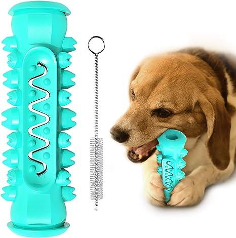 EONAZE Juguetes para Perros de Entrenamiento Mordedor Perro Juguete de Tir/ón Fuerte para Perros Grandes Medianos Entrenamiento de Cachorros Juguete Interactivo