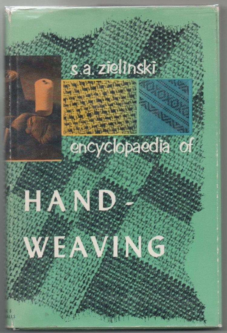 Encyclopaedia of Hand-Weaving