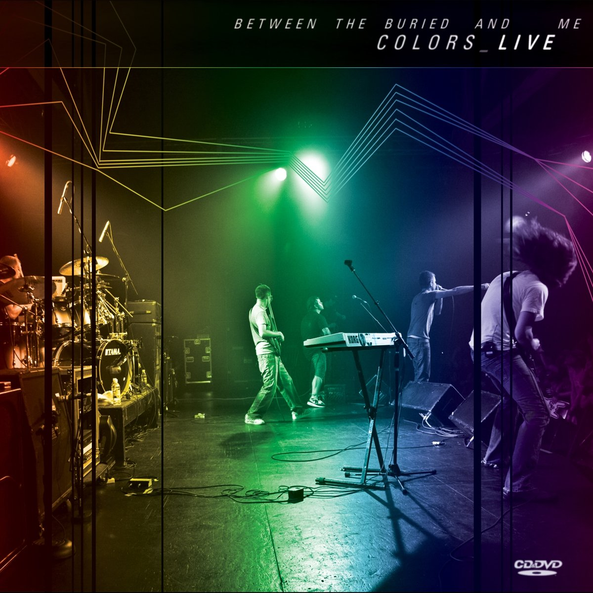 Colors Live by Victory Records