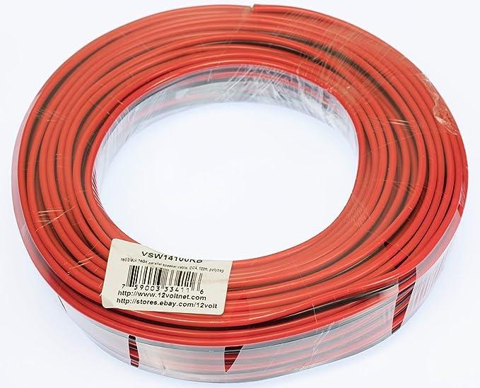 Amazon.com: Voodoo 100 ft 14 True alambre de cierre Calibre ...