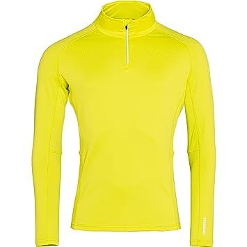 Shirt Rossignol 12 ThermiqueHomme Zip T Classique NZn0Xw8OkP