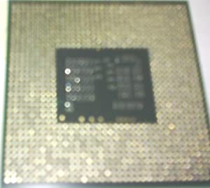 Intel Core i3 i3-380M 2.53GHz 3MB Laptop CPU Processor SLBZX Tested