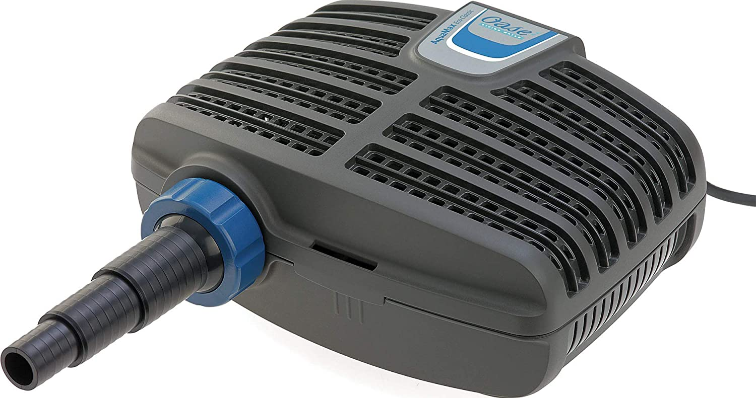 OASE AquaMax Eco Classic 2700 Pond and Waterfall Pump