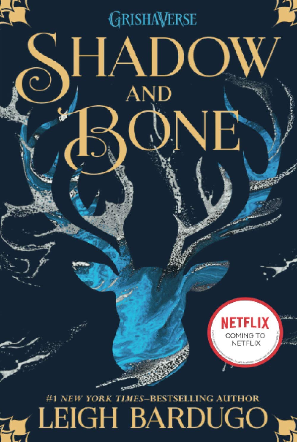 Buy Shadow and Bone: 01 (The Shadow and Bone Trilogy, 1) Book Online at Low  Prices in India | Shadow and Bone: 01 (The Shadow and Bone Trilogy, 1)  Reviews & Ratings - Amazon.in